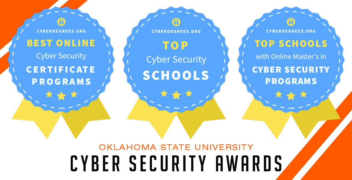 osu recognized among best cyber security schools in three distinct ...