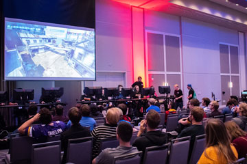 OSU hosting Tribal Esports Conference and Gaming Festival