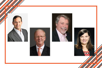 OSU Spears School of Business to honor alums with induction into Hall of Fame