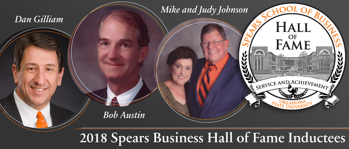 Spears Business Hall of Fame