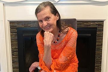 Business groundbreakers: Betty Murrell Hove