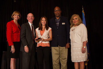 OSU's Student Startup Central receives recognition as Incubator of the Year