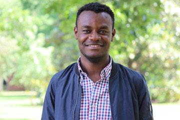 OSU alum Yves Mafolo travels the world to make his dreams a reality