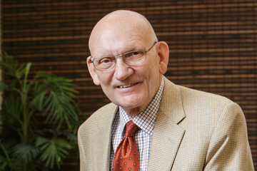 Longtime OSU professor Lee Manzer will be honored at retirement reception Sept. 20