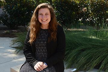 Spears Wentz Scholar explores business research