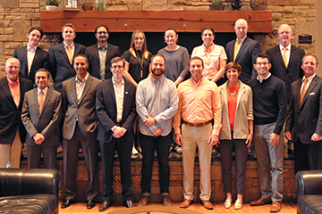 MBA Advisory Board bridging the gap