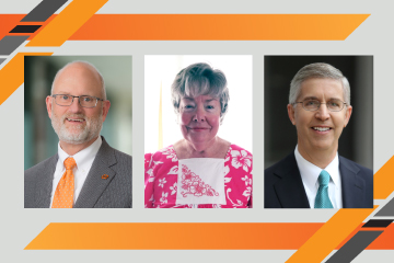 School of Accounting will honor five at Hall of Fame and Awards ceremony