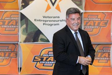 OSU's Veterans Entrepreneurship Program celebrating 10 years of assisting vets