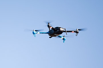 OSU drone research partnership aims to improve emergency responses
