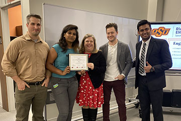 OSU app competition Phase I winners named