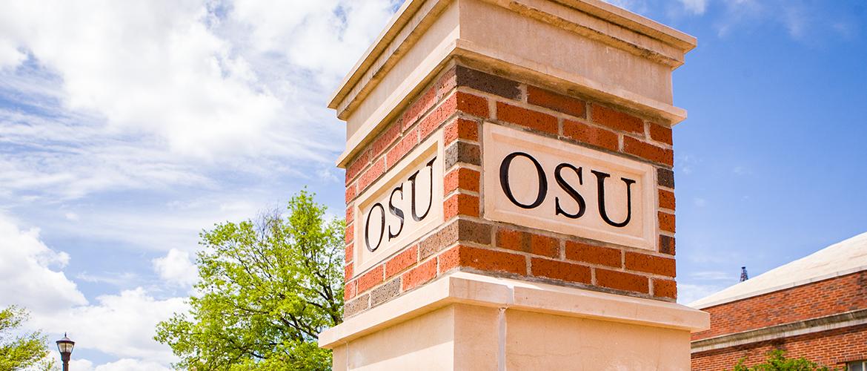 OSU column on Legacy Walk