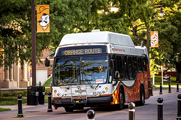 OSU Community Transit service resumes July 7