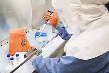 OSU diagnostic laboratory processes 100,000th COVID-19 test