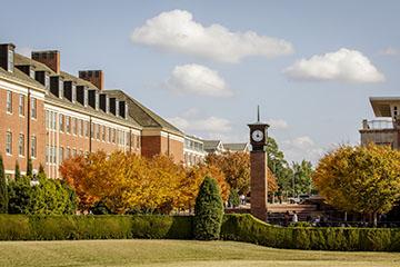 Endowed chairs and professorships help OSU move forward