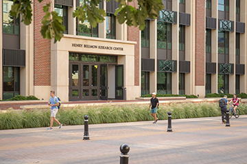 OSU app competition focuses on bringing research to public