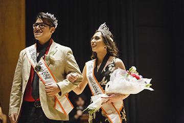 Mr. & Miss Hispanic/Latinx OSU winners named