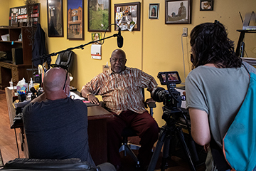 OSU students produce multimedia project, documentary on 100th anniversary of Tulsa Race Massacre