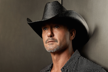 McKnight Center unveils 2021-2022 season featuring Tim McGraw and Bernadette Peters