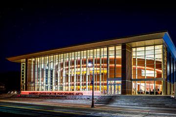 New York Philharmonic to open OSU's McKnight Center with Broadway's Kelli O'Hara