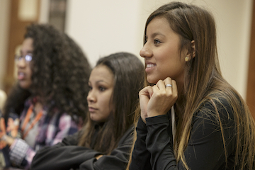 OSU introduces Mentor Collective program to strengthen student support