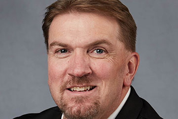 New Leader for OSU's Technology and Economic Development Arm
