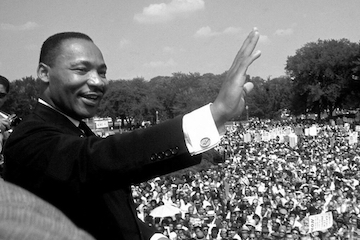 OSU and Stillwater unite to celebrate the legacy of Dr. Martin Luther King Jr.