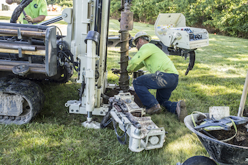 OSU, National Groundwater Association collaborate to create training program