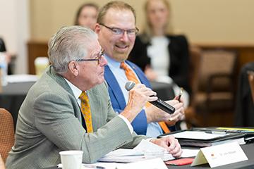 Niblack Research Scholars program celebrates 15 years at OSU