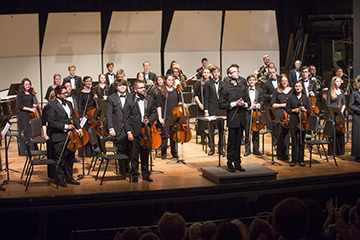OSU Symphony to perform at national conference