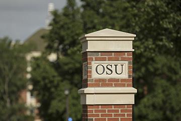 14 OSU undergraduate researchers earn prestigious Niblack scholarship