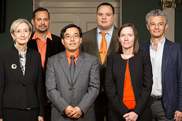 The best of the best OSU researchers honored