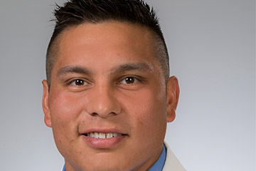 OSU Medicine student named to first national liaison role