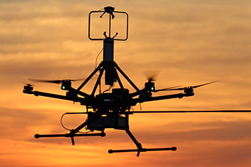 OSU partners with Navatek to create Unmanned Systems Research internship program