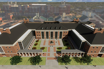 Transformational gift from alumni leads to new name for OSU's agriculture college