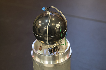 OSU researcher builds on NASA project's success with new device