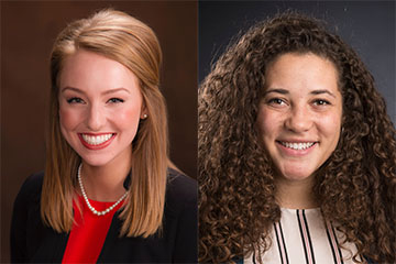 Two OSU students named Truman Scholarship finalists