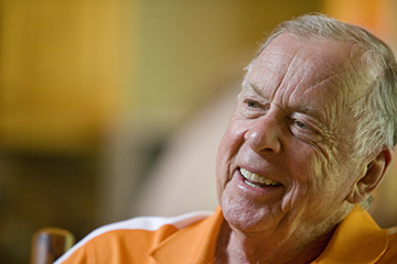 OSU planning Celebration of Life ceremony for T. Boone Pickens