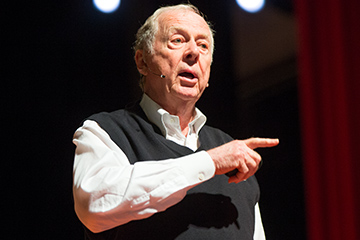 T. Boone Pickens: The Legacy That Transformed OSU