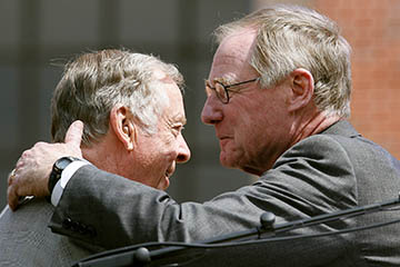 Statement from Burns Hargis, President of Oklahoma State University, on the passing of OSU alumnus T. Boone Pickens