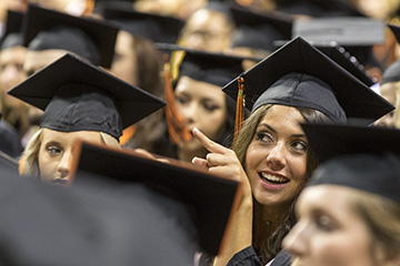 OSU commencement ceremonies set for May 10-11