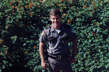 Memorial dedication set for OSUPD officer killed in 1992