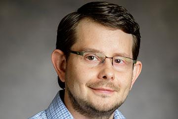 Vet Med Faces of Research: Dr. Fernando Bauermann