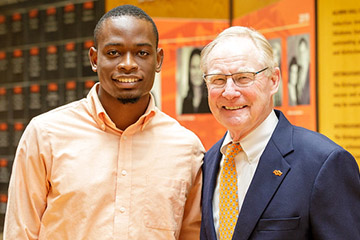 OSU recognizes 149 honors students