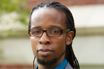 Ibram X. Kendi to Speak on 'How to Be an Anti-Racist'
