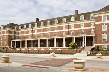OSU/A&M Board of Regents Approves Removal of Murray's Name from Campus