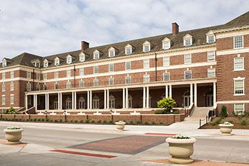 OSU Statement Regarding Murray Hall Renaming Petition