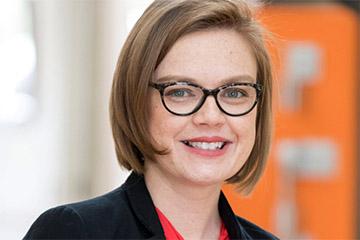 KOSU announces Rachel Hubbard as new executive director