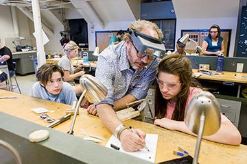 OSU hosting Summer Art Academy