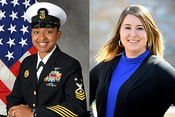 OSU symposium brings together female veterans