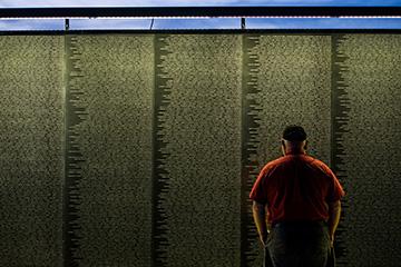 OSU to host Vietnam Veterans Memorial replica wall in April